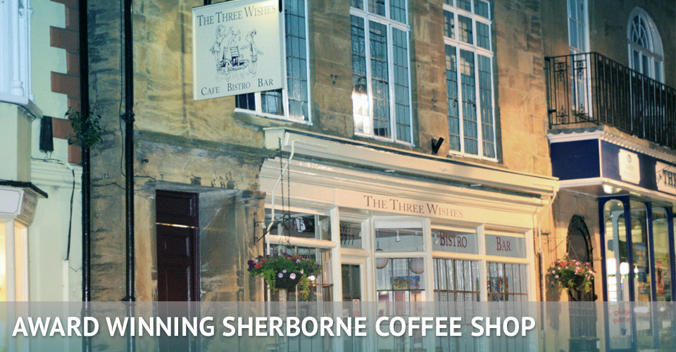 award winning sherbourne shop